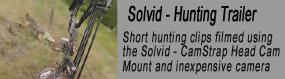 Solvid Hunting Trailer