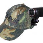 head mounted camera