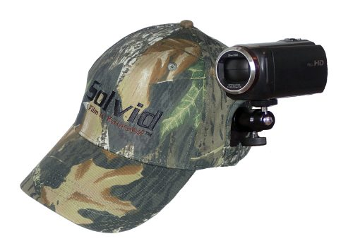head mounted camera
