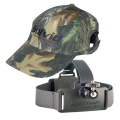 buy head camera mount with hat