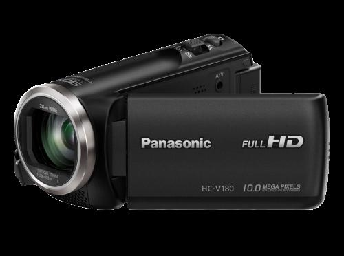 Panasonc HC-V180