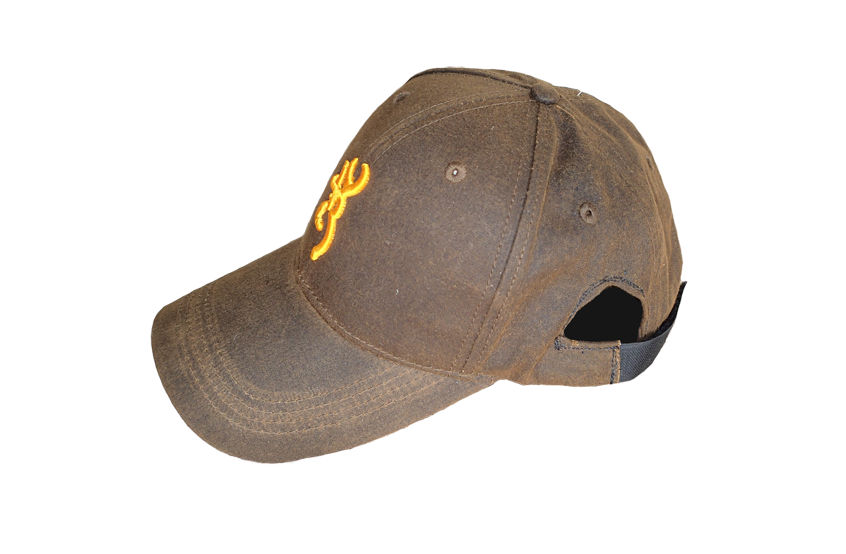 Custom Hat for head camera