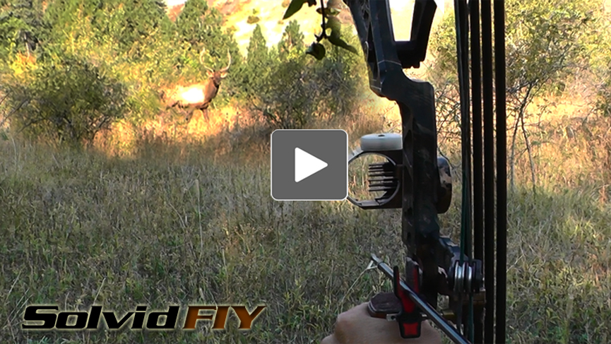 Hunting Hat Camera Mounts - Head Camera Videos - Solvid FIY